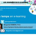 Conception de formations en ligne (e-learning) sur mesure > Le secret